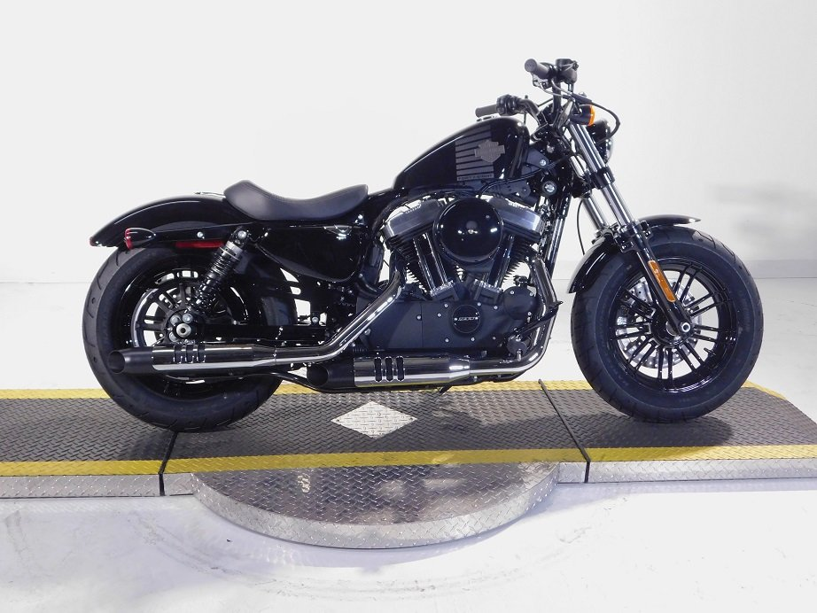new 2018 harley davidson sportster forty eight xl1200x sportster in n billerica 18xl1200xblk. Black Bedroom Furniture Sets. Home Design Ideas