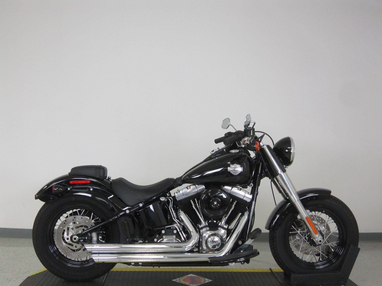Harley Davidson Softail Value