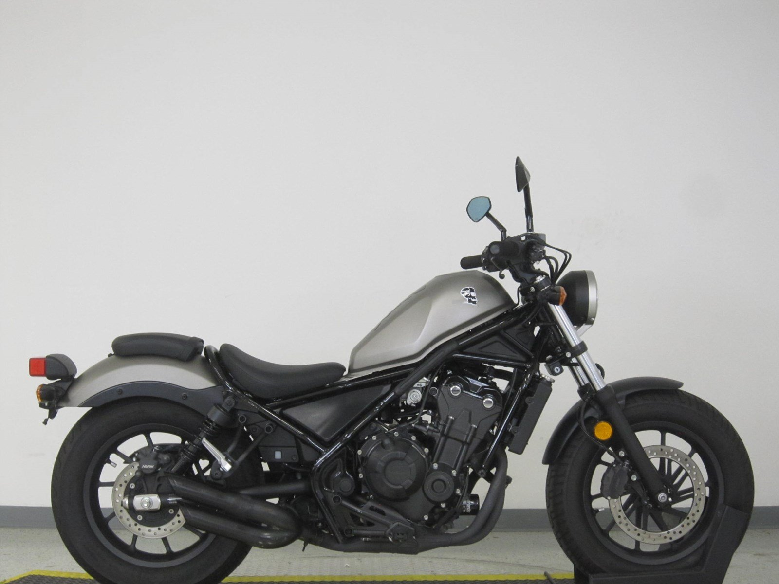 Pre-Owned 2018 Honda CMX500 Rebel