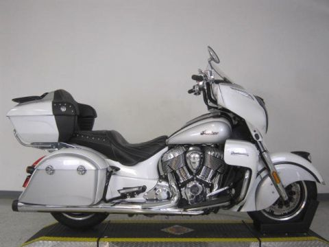 Pre-Owned 2018 Indian Roadmaster